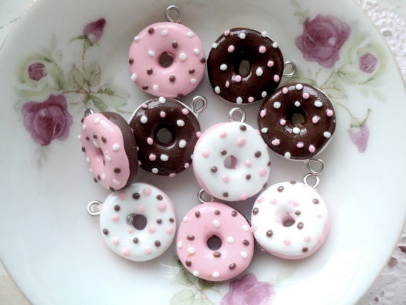 6pcs Assorted Sweet Pink Choco Delight Assorted