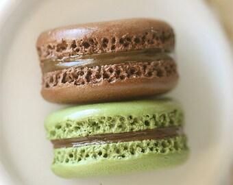 Food Magnet - Office Magnets - Macaron Magnet