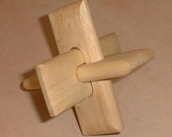 O'Brien's Puzzle