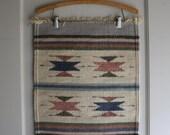 vintage southwestern weaving - littlebyrdvintage