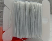 Mist Silk Like Beaders Secret Knotting Thread Beading Stringing Sewing 20 yards Polyester