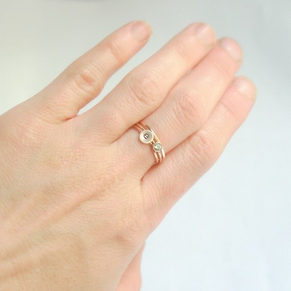 RESERVED Ring Resize