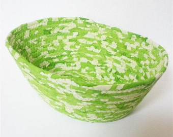 Medium Limeade Basket