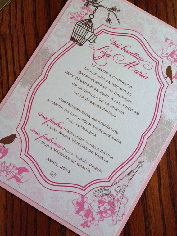 paris baby shower invitations by anaderoux on etsy