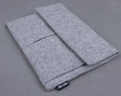 Padded handmade case for iPad, Surface, Nexus, Transformer, Kindle, Nook, Galaxy and more