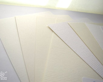 Paper Stock Sample Packet