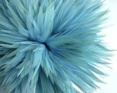 VOGUE Saddle /  Ice Blue, Sky Blue  /  120 - KIMONOSFeathers