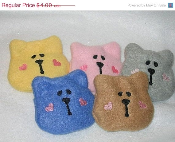 END of YEAR SALE Boo Boo Bear With Rice Pack The More You Buy The Better Your Price