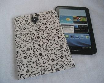 Tablet case padded sleeve case ebook Kindle ereader