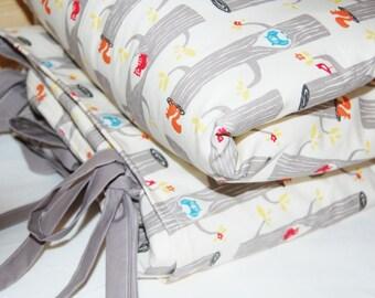 toddler duvet cover, custom toddler duvet cover- made to order