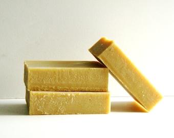 Citrus Zest Beer Shampoo & Body Bar - Home Brew Beer Shampoo Soap Bar  - Natural Conditioning Shampoo Bar - Solid Shampoo Bar