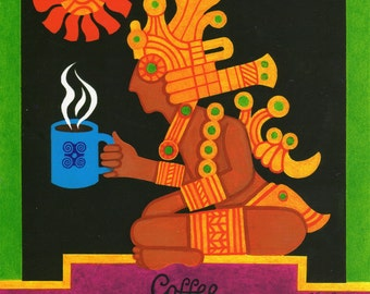 Coffee Creations: Colombia