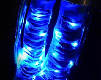 LED Glacier Cosmic Covers
