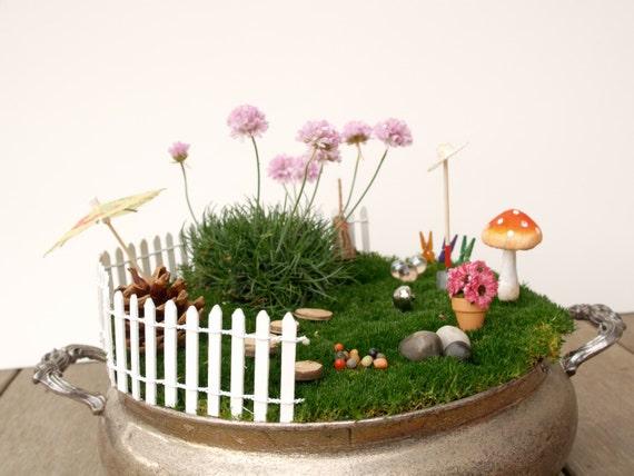 Fairy Garden Kit Fairy Garden Accessories Fairy Garden