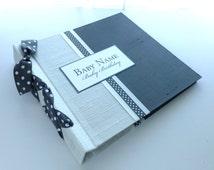 12x12 Scrap book album-choose your own design