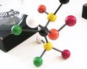 Vintage Chemistry Molecular Models