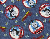 Thomas the Tank Engine mini crayon roll with crayons - 15 sets for despin1