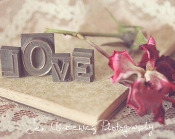 LoVe Photography Print