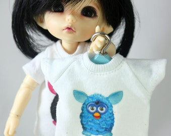A169 - Lati Yellow / pukifee T-shirt