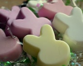 Spring Soap for Kids - Bunny Guest Soap
