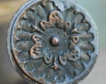 vintage metal door handle...  Home Decor... May 10