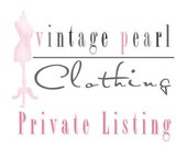 Custom Listing for NATALIE, Paris In The Spring set, apron knot dress, double ruffle pants, shabby chic, BALANCE