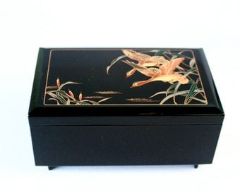 Sale Japanese Music Box