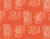 Eric and Julie Comstock, 2wenty Thr3e, Cameras Clementine - 1 yard