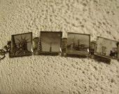 I Love New York Landmark Bracelet