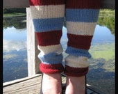 Leg Warmers For marymaryGMAIL