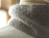 KNITTING PATTERN - Childs Cowl - Cowl Pattern for girls and boys