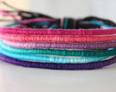 Ombre Friendship Bracelet