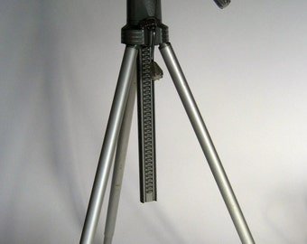 Mid Century Mod/streamline Tri pod for camera