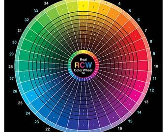 LP3--Custom Color 1250 meters