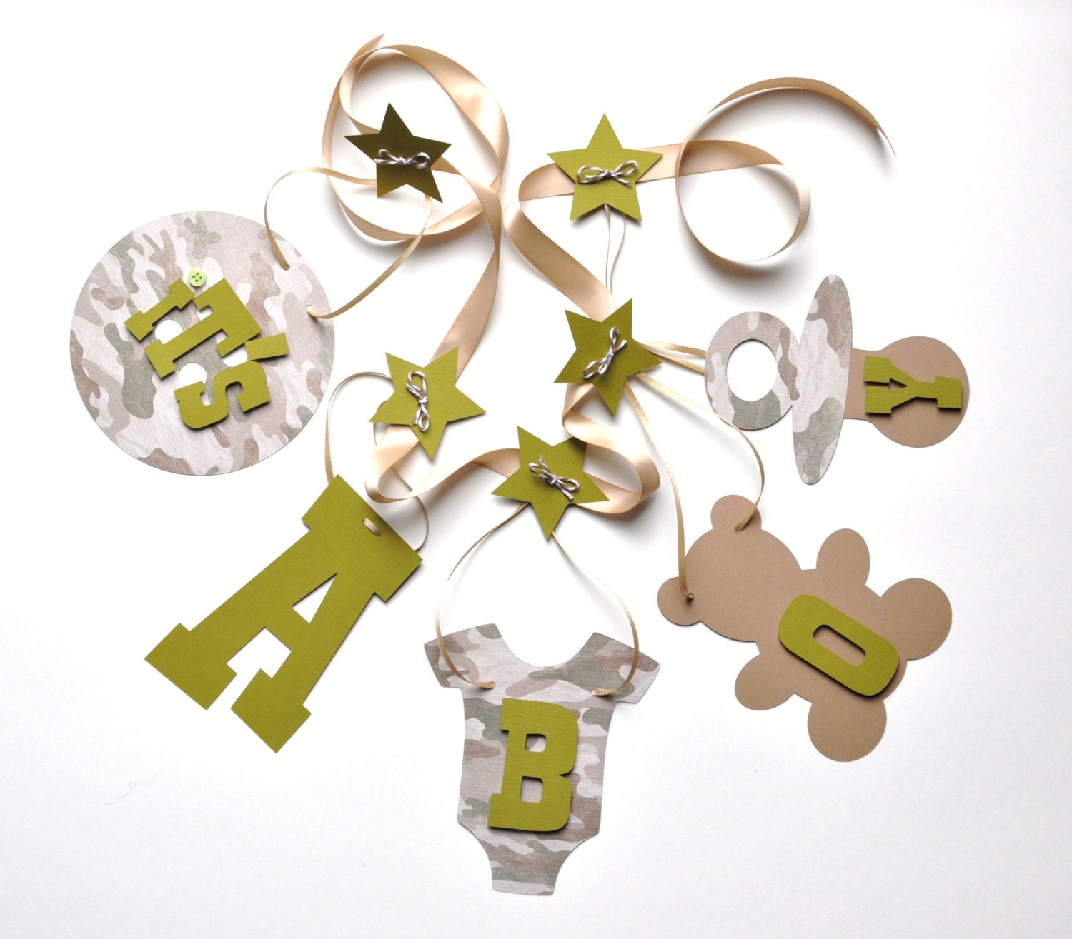 You searched for: camo baby shower decorations! Etsy is the home to thousands of handmade, vintage, and one-of-a-kind products and gifts related to your search. Camo Baby Shower Invitation Camo baby boy camo Baby Shower baby camo invitations - DIY Printable jjMcBean. 5 out of 5 stars (1,) $ Free shipping Favorite Add to.