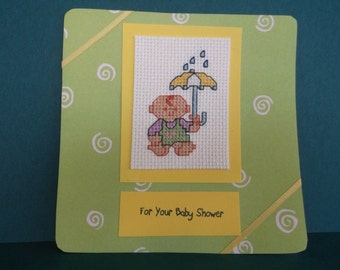 Baby Note Card Pack