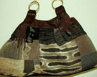 HoBo Purse with Shoulder Strap-  or  Messenger Crossbody  Bag-  New  Sale.
