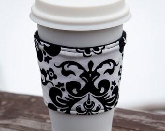 Demask Drink Cozy Reusable