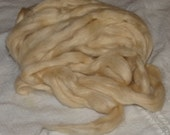 Organic Cotton Natural light brown Sliver 2 oz