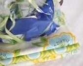 Heather Bailey Fabric Scrap Bundle - plus trim