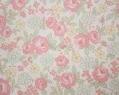 Rose garden - Ivory pastel by Atsuko Matsuyama - Printed in Japan