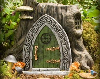 Fairy door etsy for My irish fairy door