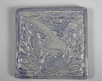 Handmade Ceramic Tile