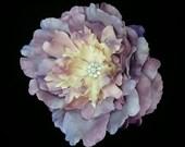 CUSTOM ORDER: Flower Ring Pillow
