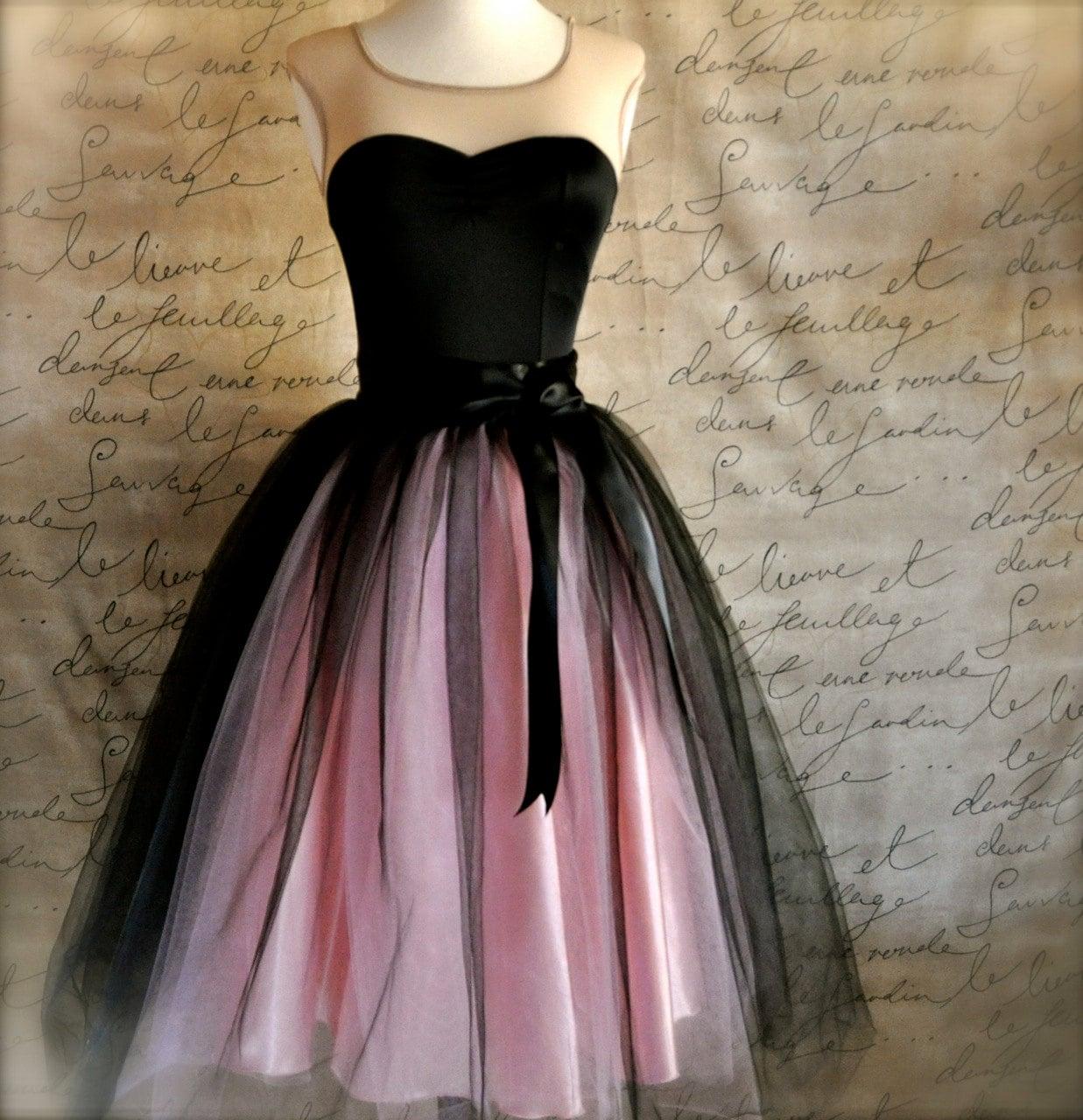 Pink Tutu Dresses for Women