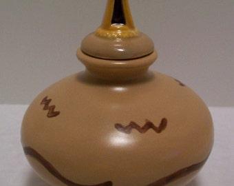 Ceramics, Crusade Jar, Holy Water Jar