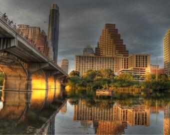 Austin Congress bridge bat photo, Austin Texas, sxsw, home decor, Congress Bridge, Texas photography, Austin photography, Austin bats