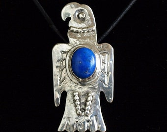 Visigoth Eagle pendant