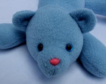Light Blue Teddy Bear