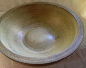 "17"" The Concrete Bowl - Tres,Tres Grande"
